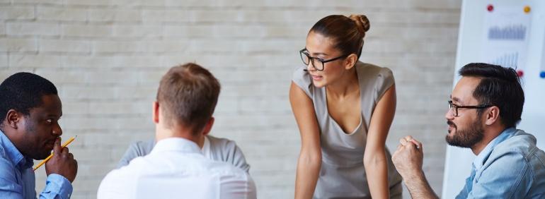 Alternatives to firing an employee