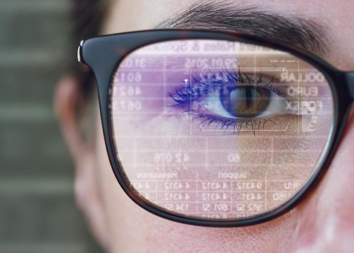 future workforce, data, wearables