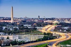 Washington D.C. federal government